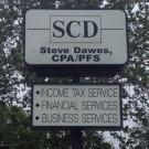 Stephen C. Dawes, CPA/PFS