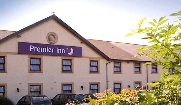 List Of Premier Inns In Scotland