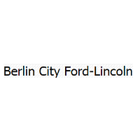 Berlin City Ford Lincoln-Mercury Dodge Jeep Toyota & Mazda