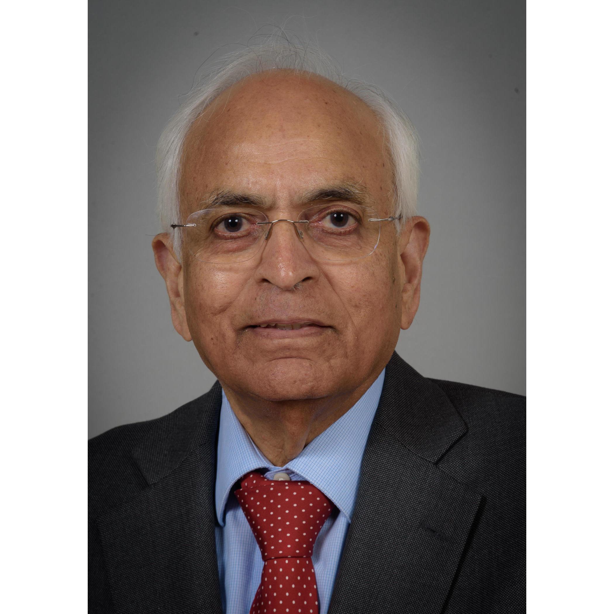 Kanti Roop Rai, MD