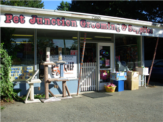Pet Junction Grooming & Supplies