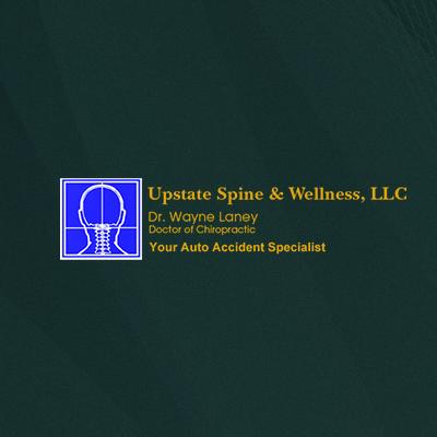 Upstate Spine & Wellness, LLC image 0