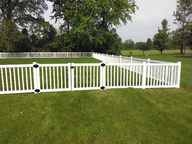 Quality Fence image 1