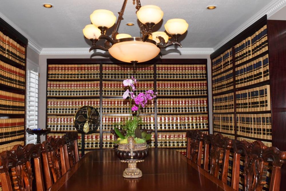 Jon Webster Law Group, APC image 0