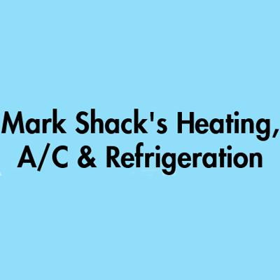 Shack's Heating A/C & Refrigeration