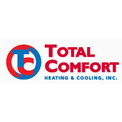 Total Comfort Heating & Cooling Inc.