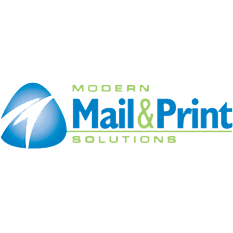 Modern Mail & Print Solutions