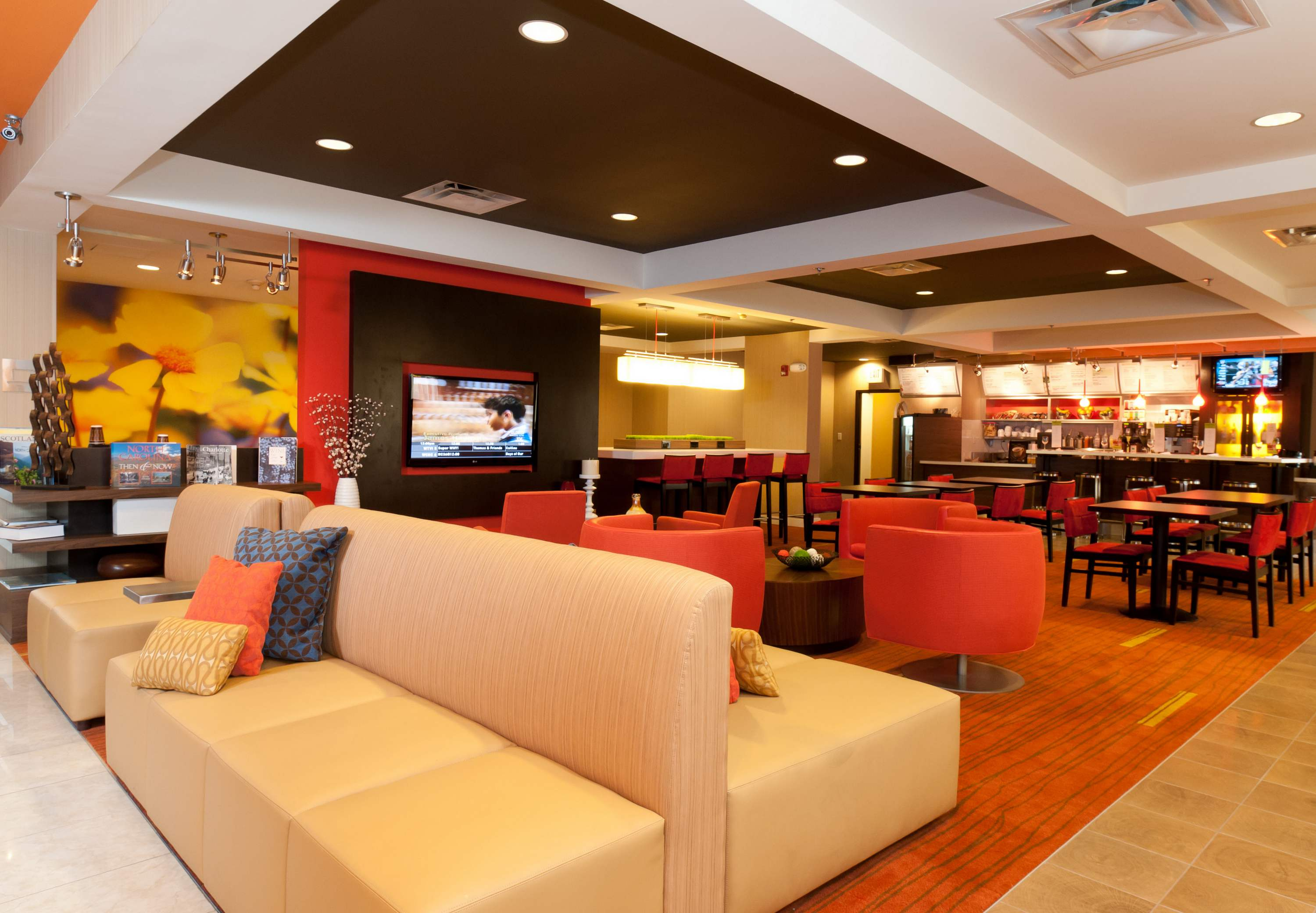 Courtyard by Marriott Charlotte Lake Norman image 10