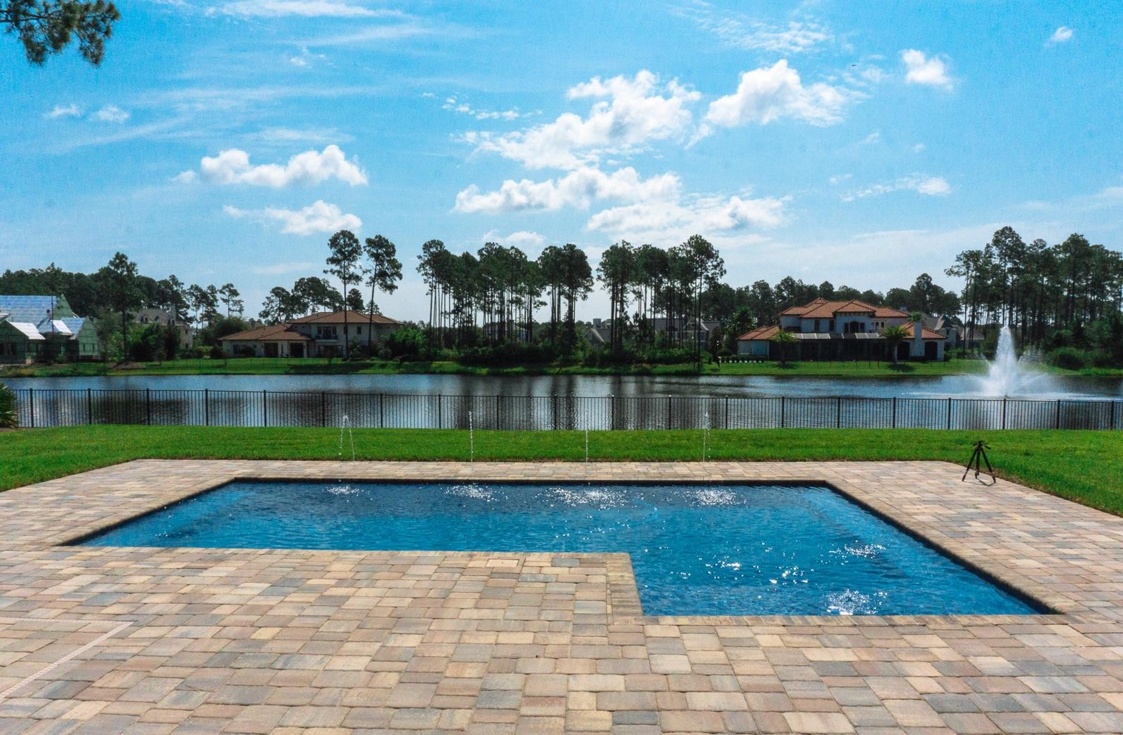 Florida Luxury Pools image 2