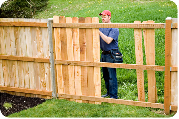 Envision Fence image 2