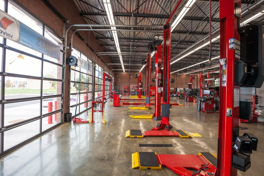 Tire Discounters image 21