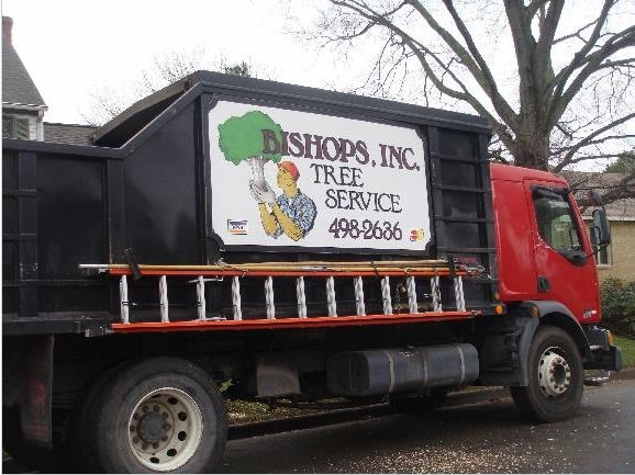 Bishops Tree Service Inc. image 6