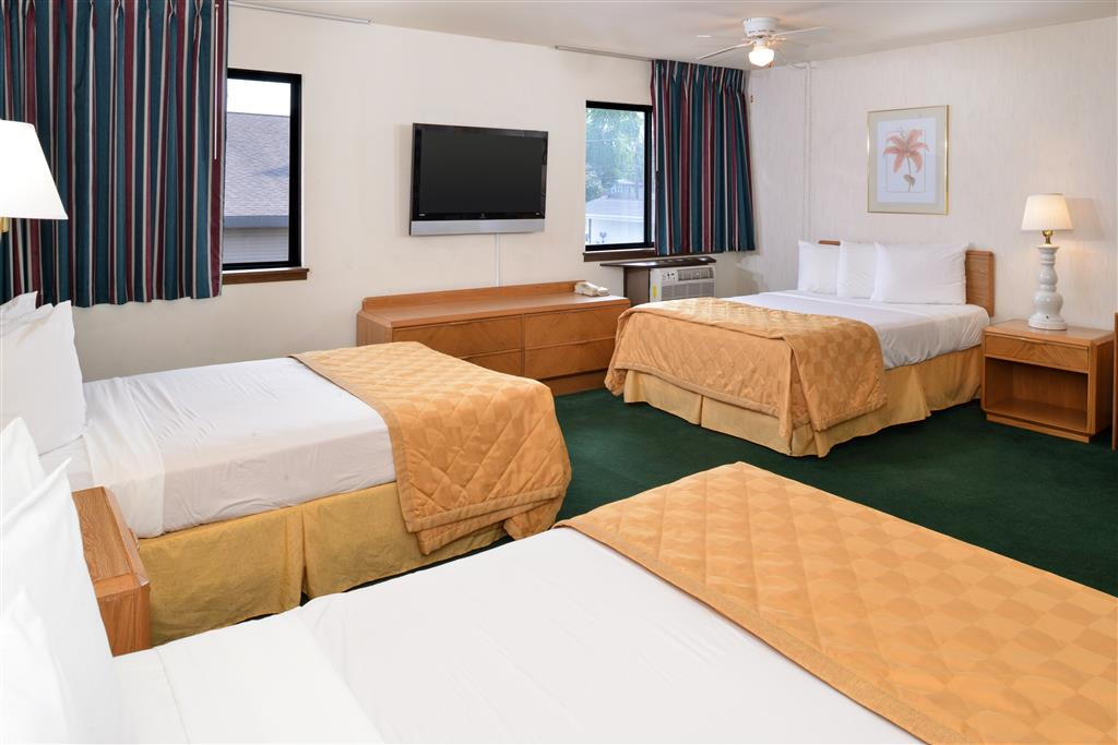 Americas Best Value Inn La Crosse image 26
