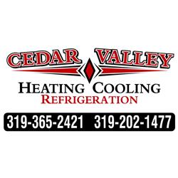 Cedar Valley Heating, Air Conditioning & Plumbing