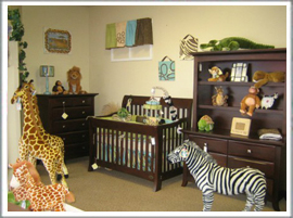Baby Tyme Furniture image 2