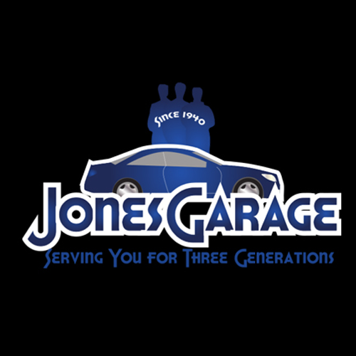 Jones Garage image 0