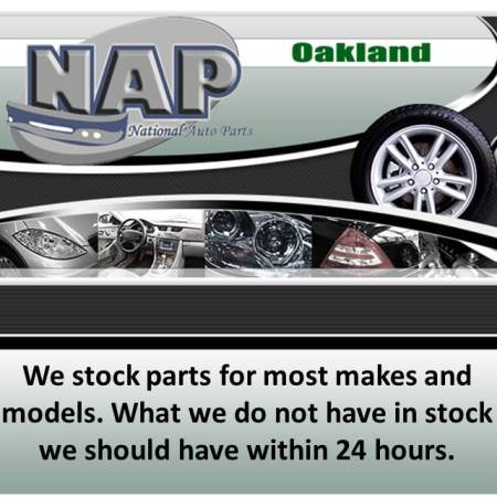 National Auto Parts - Oakland, CA 94621 - (510) 460-1307 | ShowMeLocal.com
