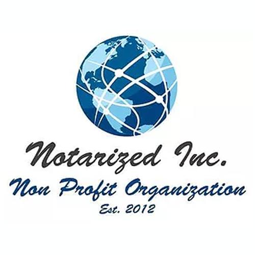 Notarized Inc. Organization
