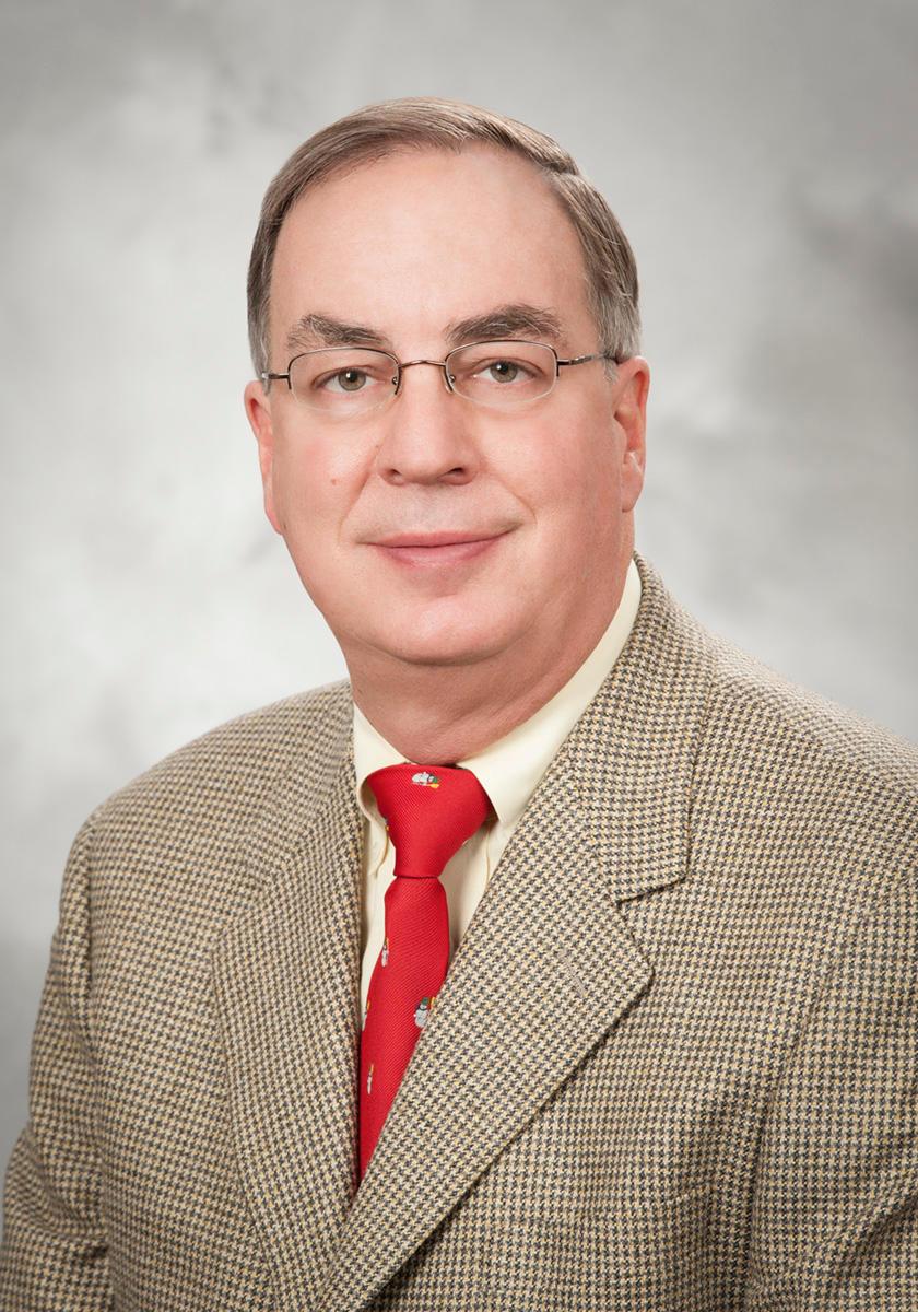 James L. Telfer, MD image 0