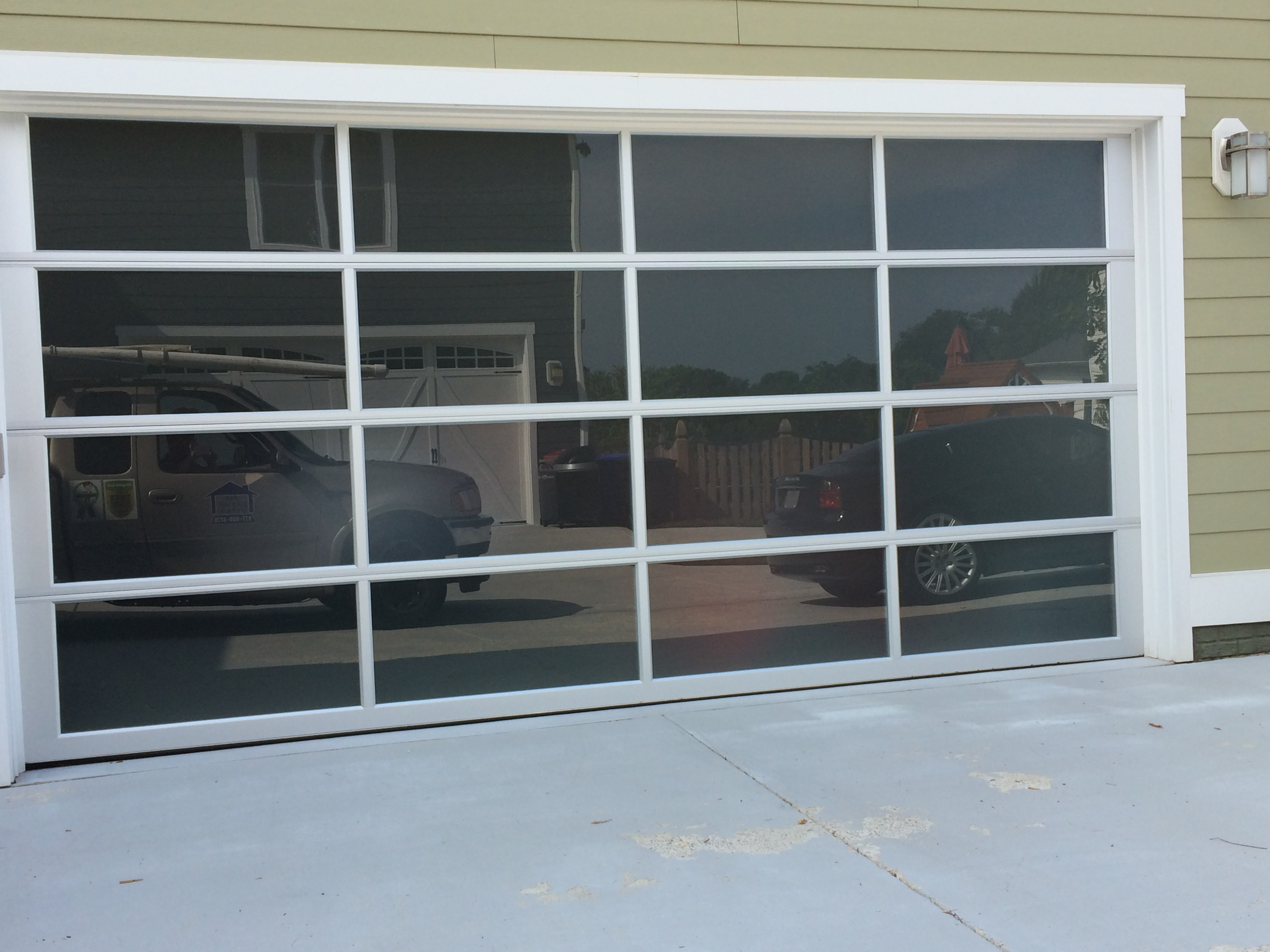 Abc garage door repair in rockville md whitepages for Abc garage doors houston