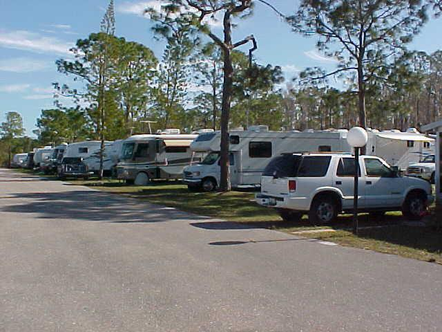 Bonita Lake RV Resort image 0