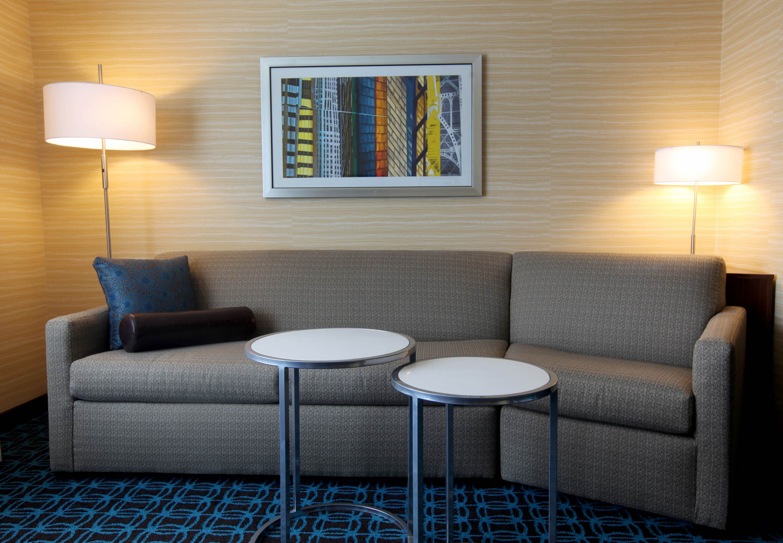 Fairfield Inn & Suites by Marriott Omaha West image 13