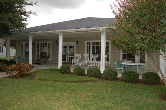 Brookdale Tanglewood Oaks image 0