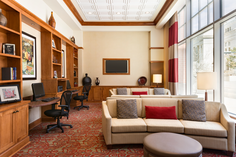 Residence Inn by Marriott Denver City Center image 9