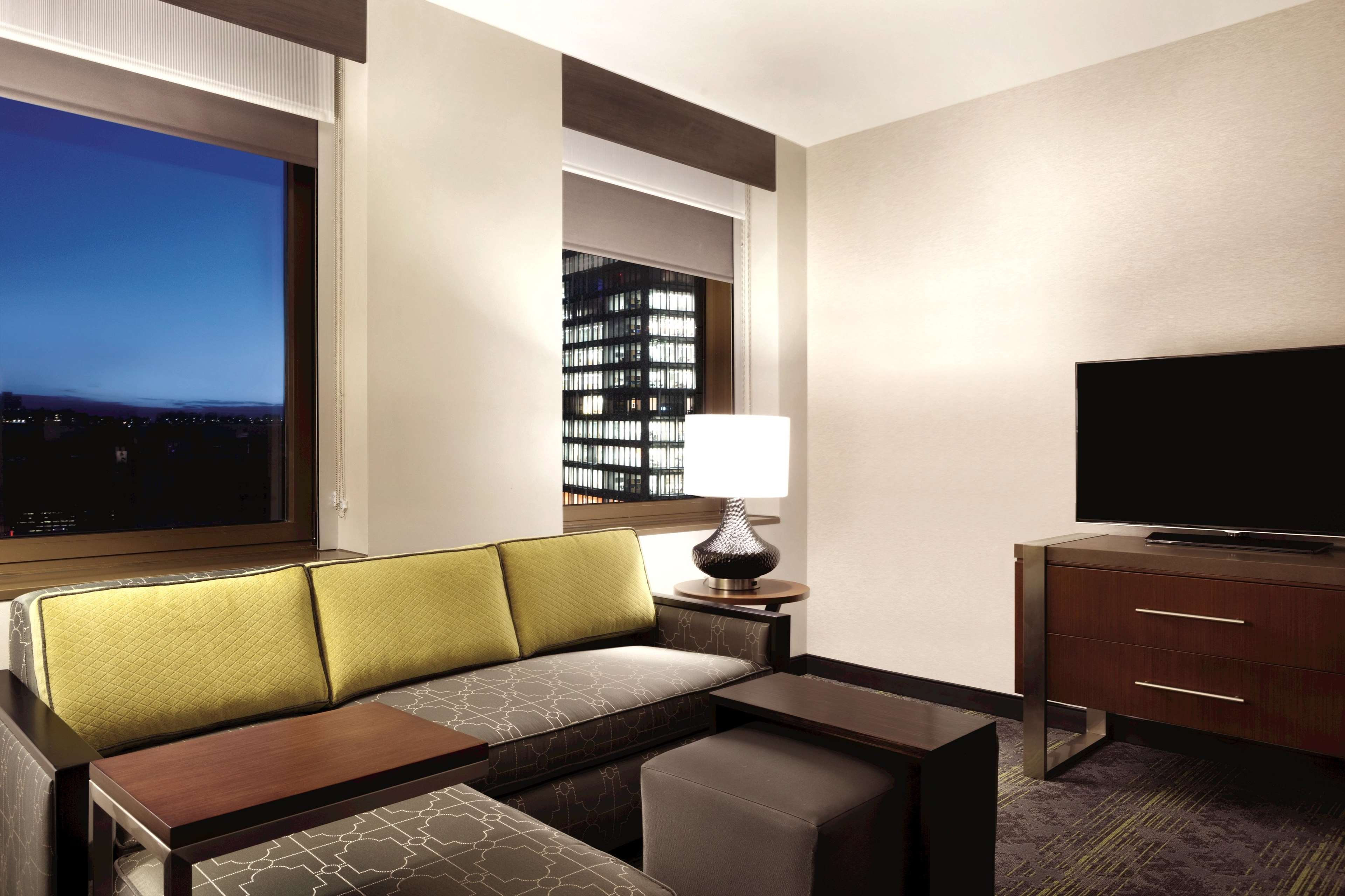 Embassy Suites by Hilton Pittsburgh Downtown image 19