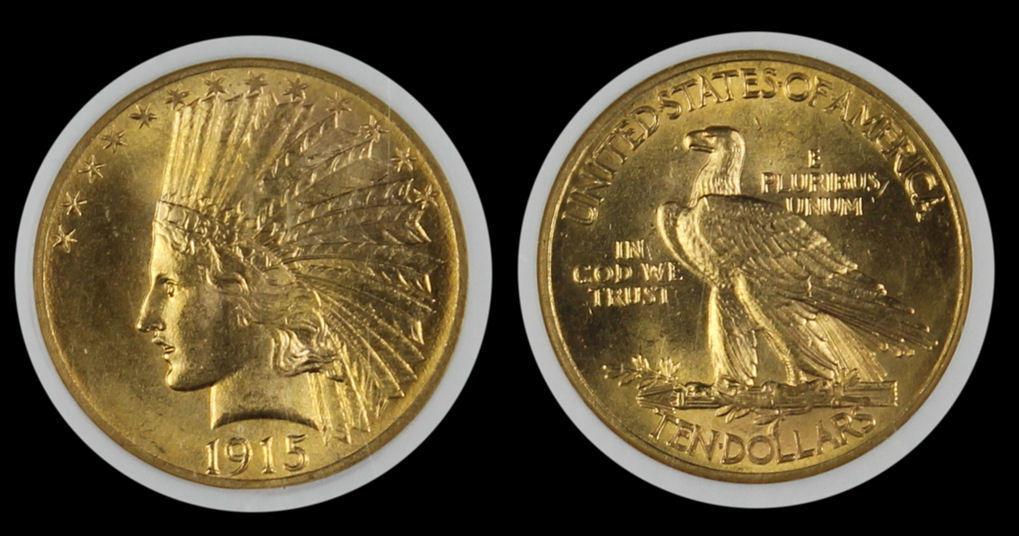Tucson Coin & Autograph image 3