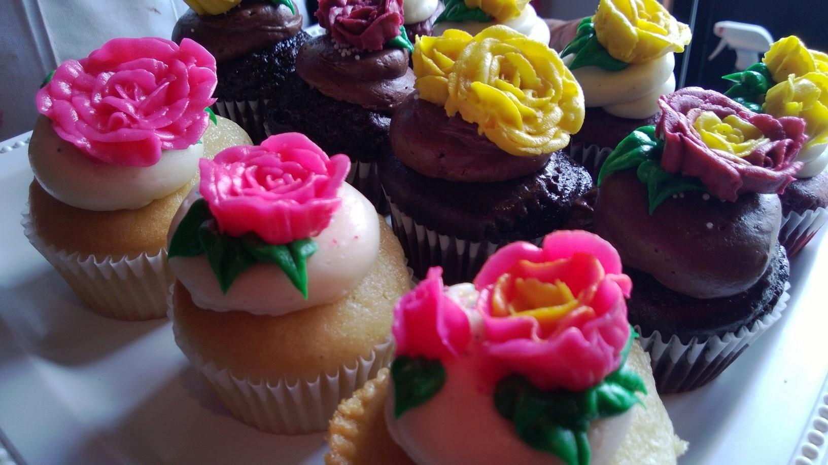 Encinitas Bakery Cakes