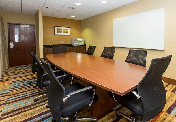 Fairfield Inn & Suites by Marriott Des Moines West image 16