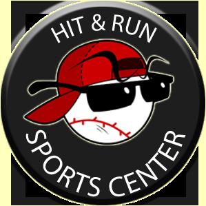 Hit & Run Sports Center