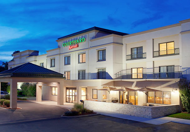 Courtyard by Marriott Albany Thruway image 0