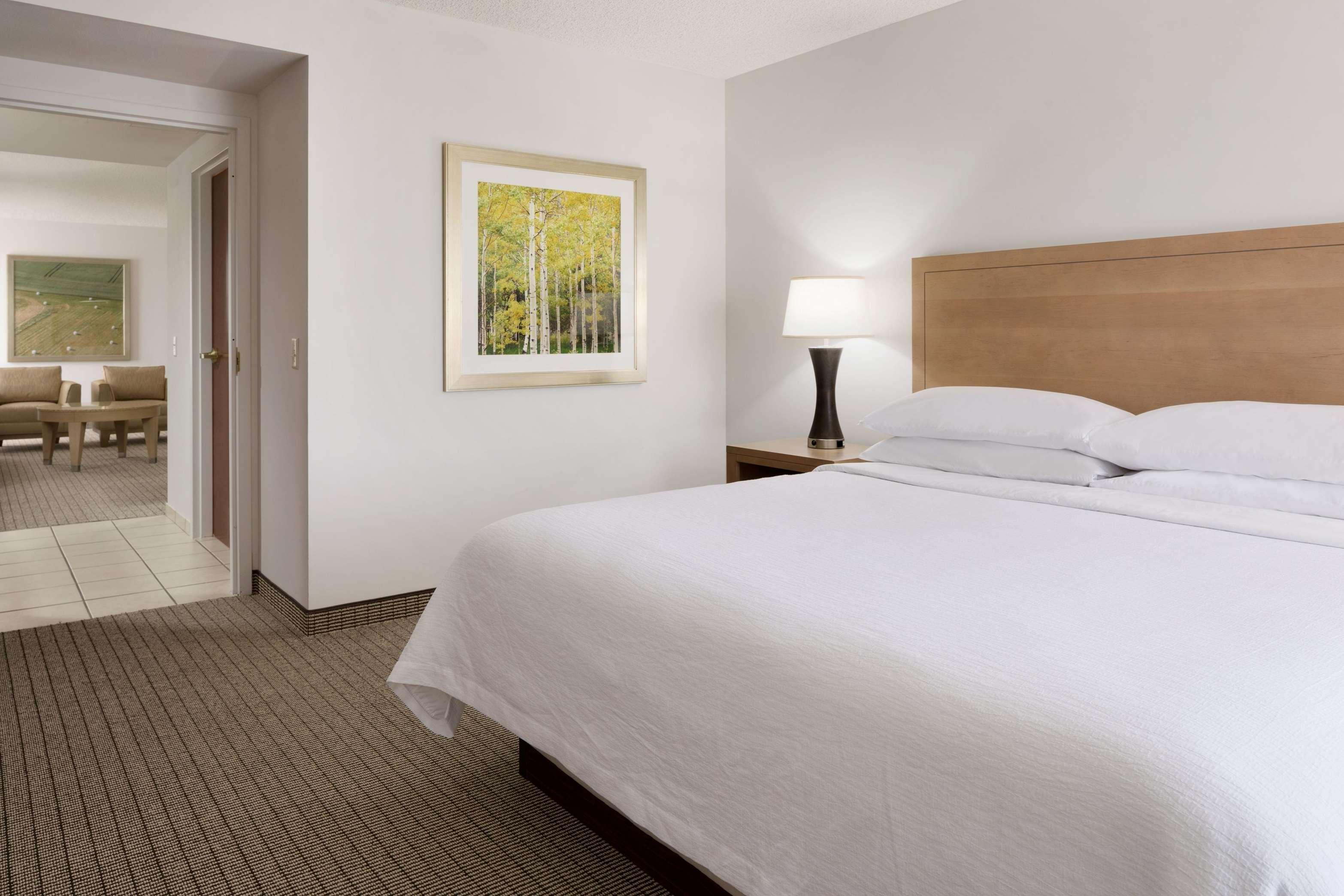 Embassy Suites by Hilton Denver International Airport image 26