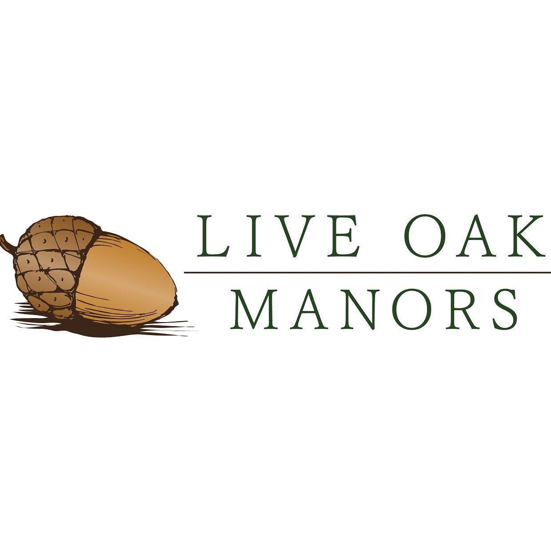 Live Oak Manors