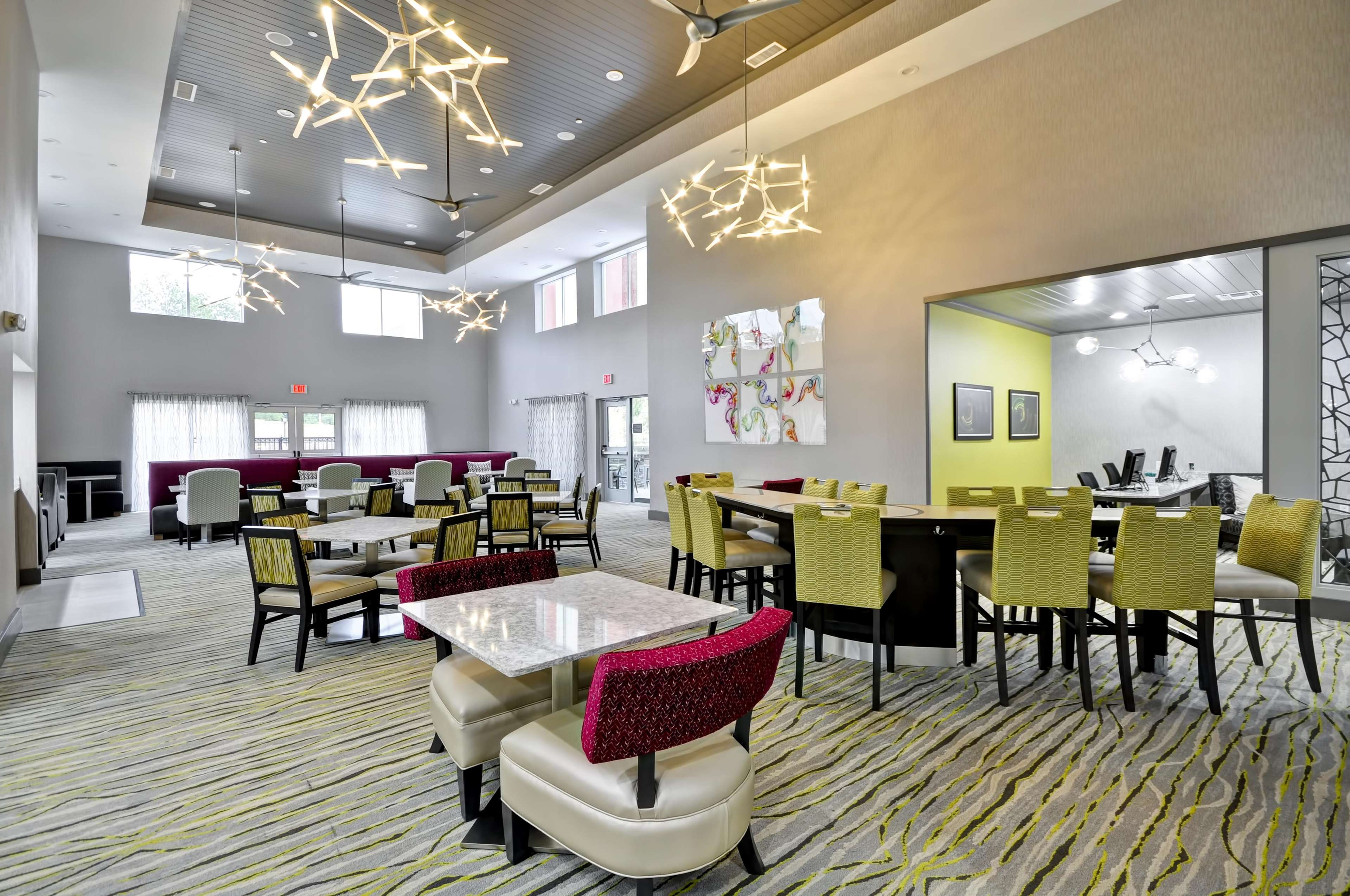 Homewood Suites by Hilton Tyler image 1
