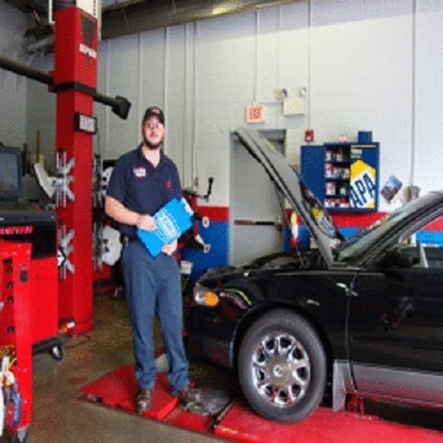 AAMCO Transmissions & Auto Repair Shop - Reading, PA - Transmission Repair Shops
