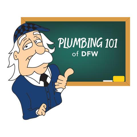 Plumbing 101 Of DFW