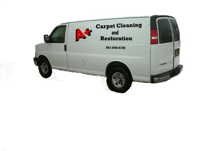 A+ Carpet Cleaning