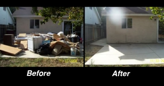 Junk Removal Chicagoland   Chicago Trash Removal image 7