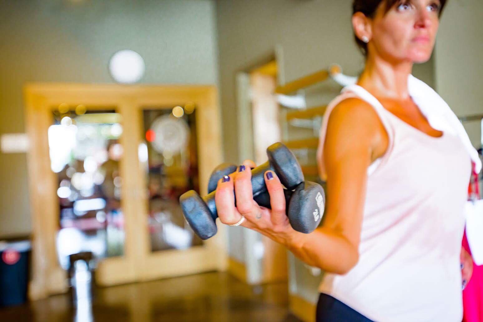 NETA - National Exercise Trainers Association image 1