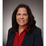 Deborah Lopez with AARE