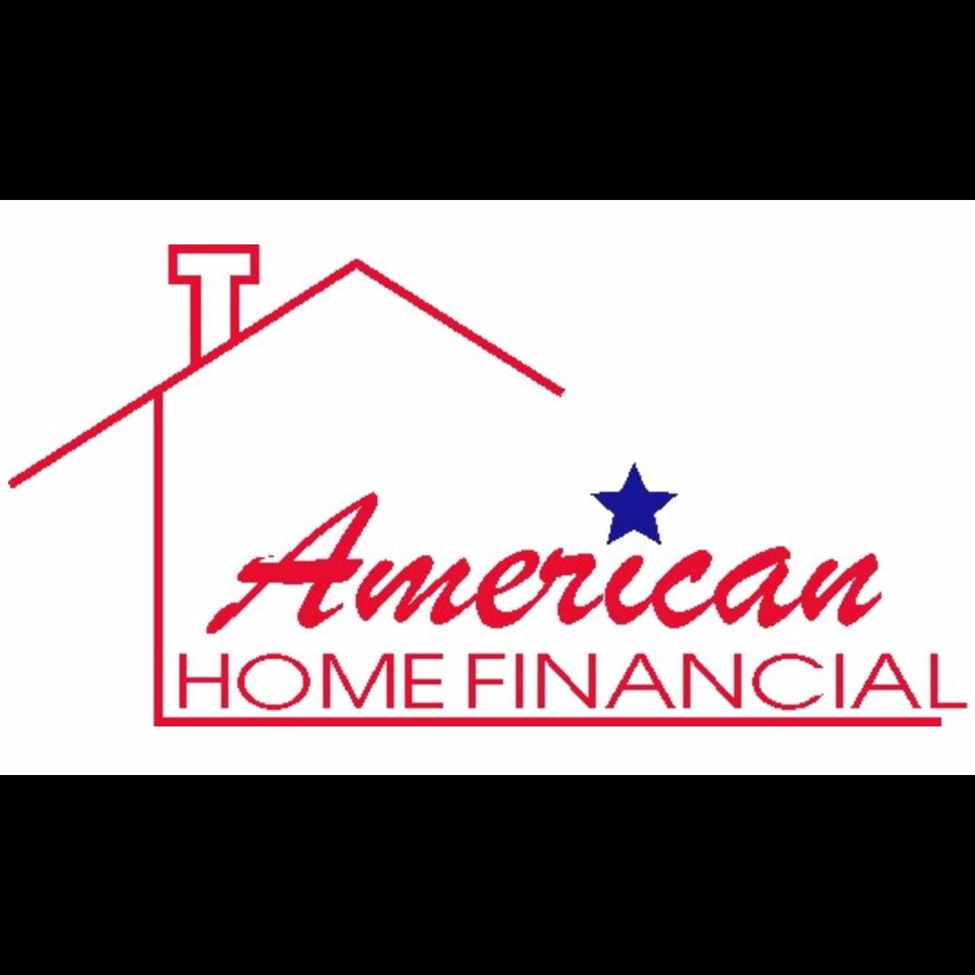 American Home Financial Services
