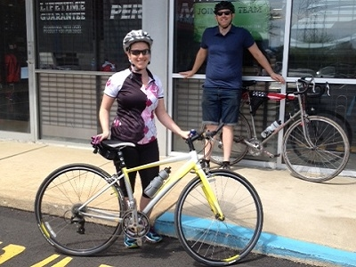 Performance Bicycle image 2