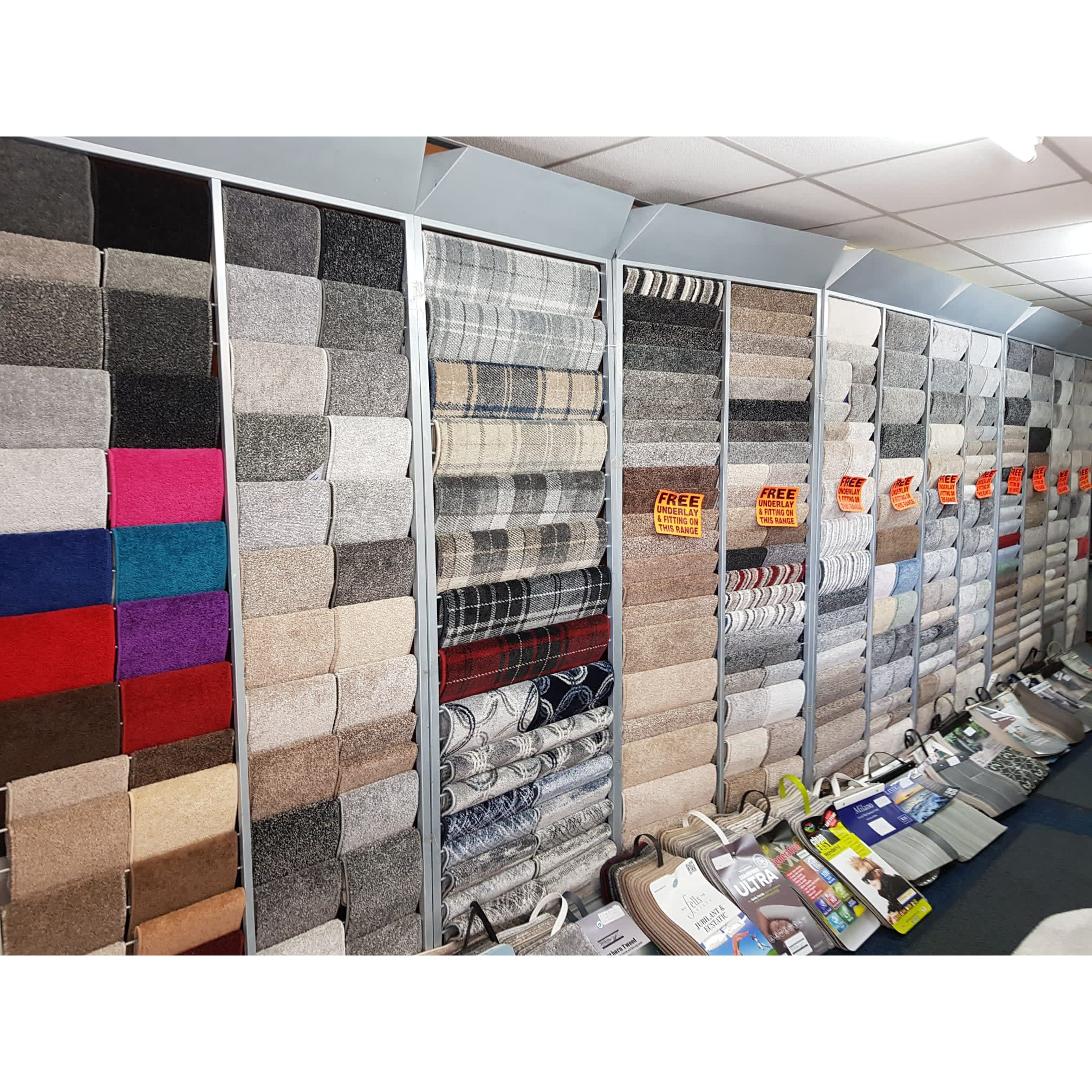 Carpet Centre Ltd And Rug Retailers In