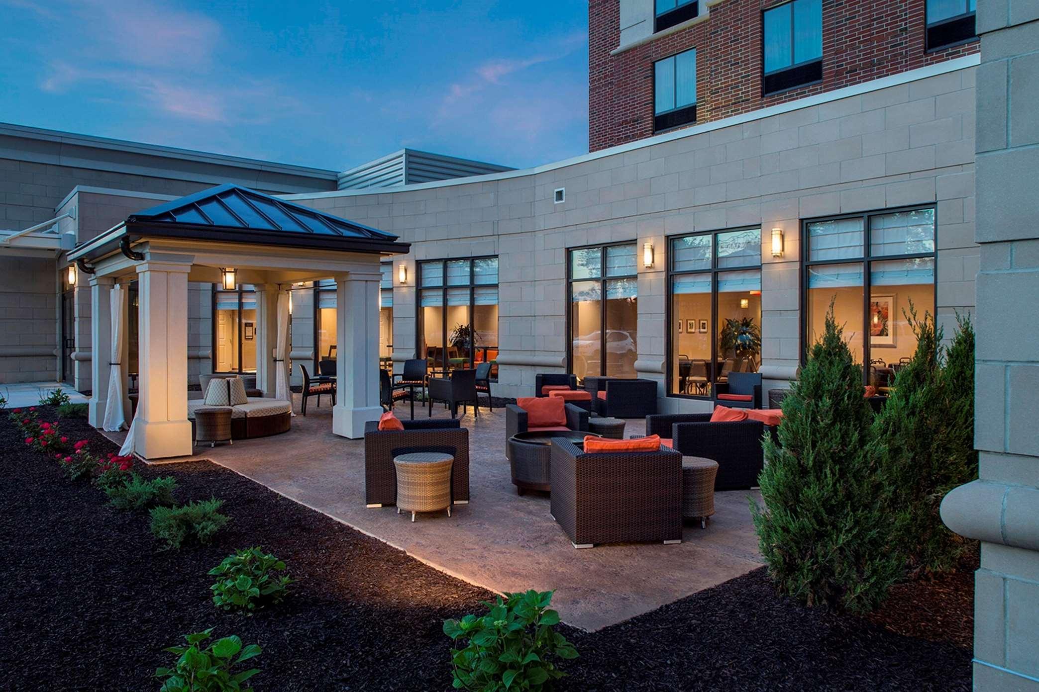 Hilton Garden Inn Akron image 35