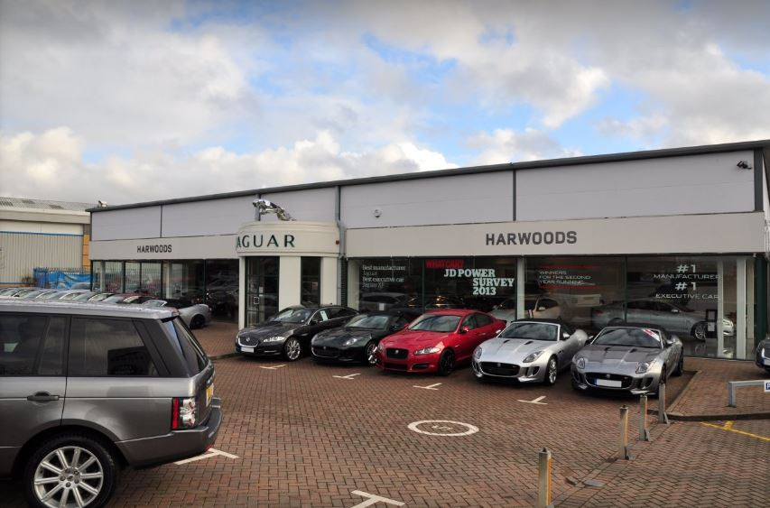 Car Dealers In Crawley West Sussex