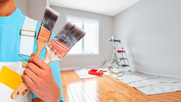 A. McCumber Painting Contractors image 2