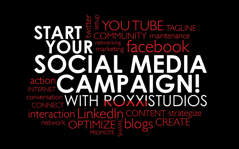 RoxxiStudios Design & Marketing - ad image